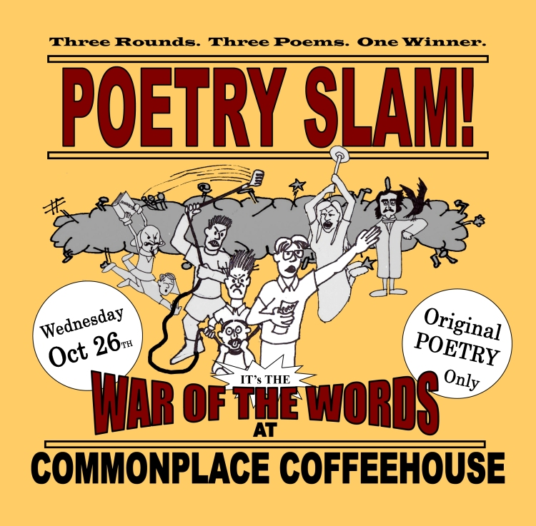 Poetry Slam!