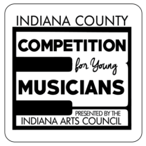 IAC Comp for Young Musicians LOGO 360X360