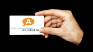 a GPAC Biz Card