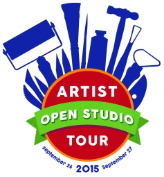 Studio Tour Logo 2015