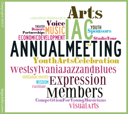 Annual Meeting 2015